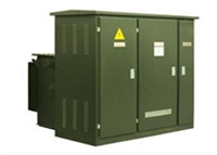 preinstalled type transformer choose Load transformer, its