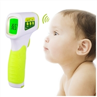 With a long history baby thermometer supplier has good mark