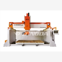 theComplete cutting machineof yongda machine,ensure high qu