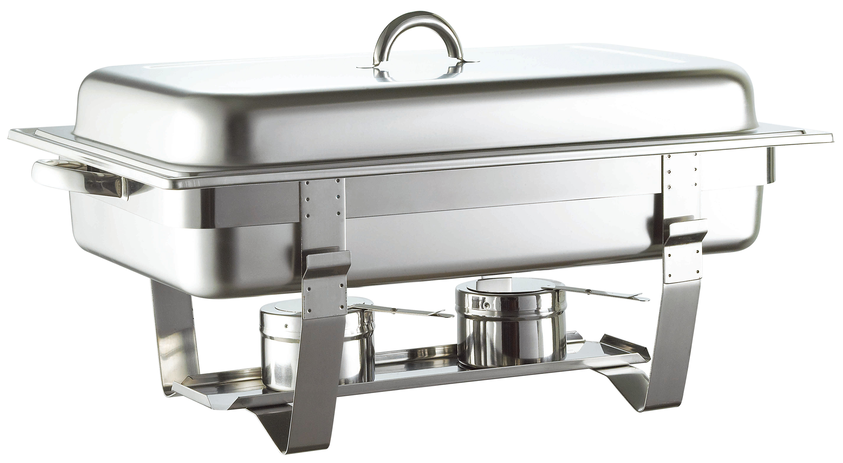 9 liter good quality economic stainless steel chafing dish/buffet stove for sale