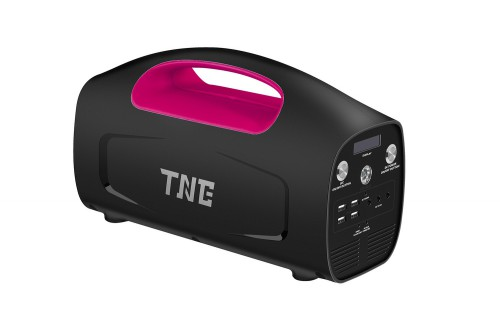 TNE large capacity power storage battery solar online multifunction portable standby ups