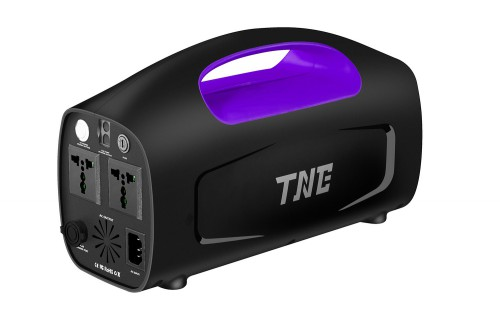 TNE mini large capacity solar online portable outdoor power inverters ups for electronic equipment