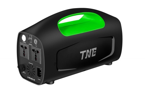 TNE latest 220v mini battery backup solar online portable multifunction ups