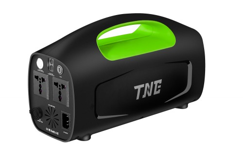 TNE AC DC converter mini battery backup solar online portabale multifunction 288-666wh ups systems