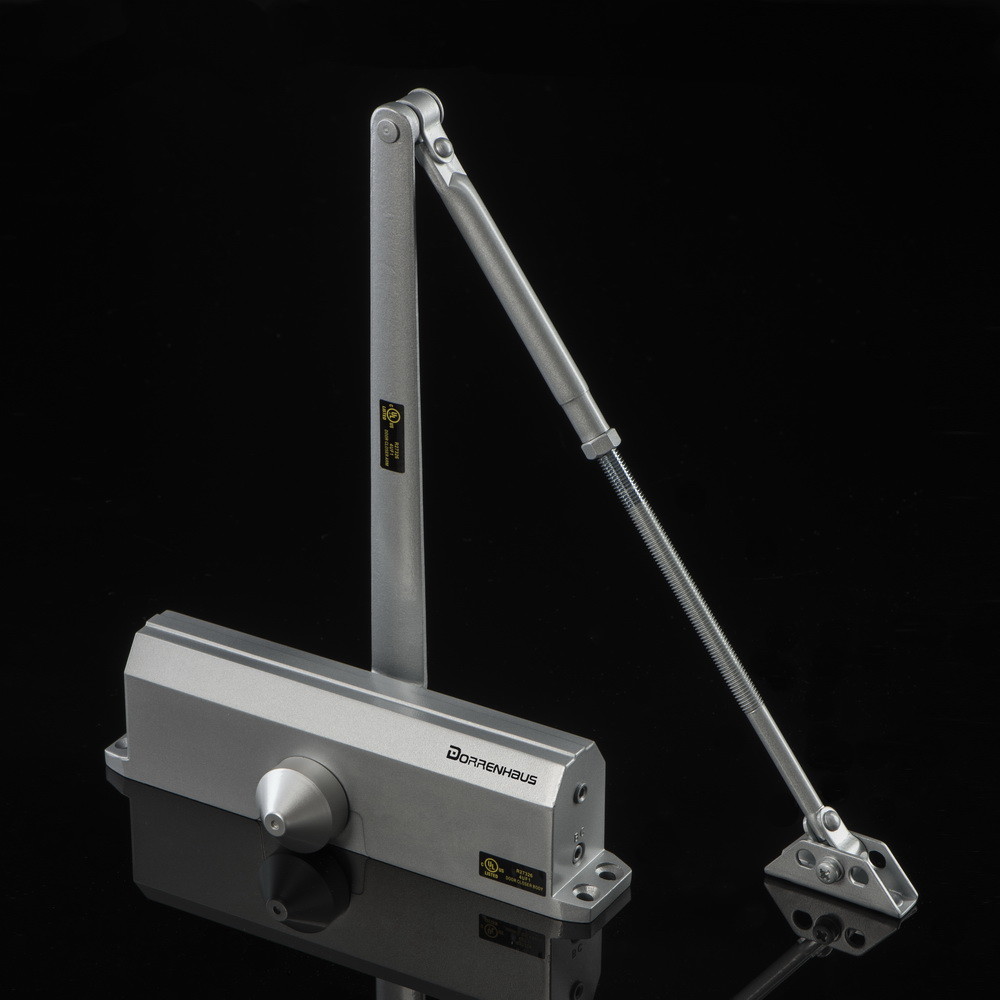 UL Listed American Hold Open Door Closer
