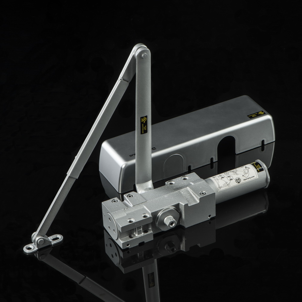 UL Listed Delayed Action Heavy Duty Door Closer