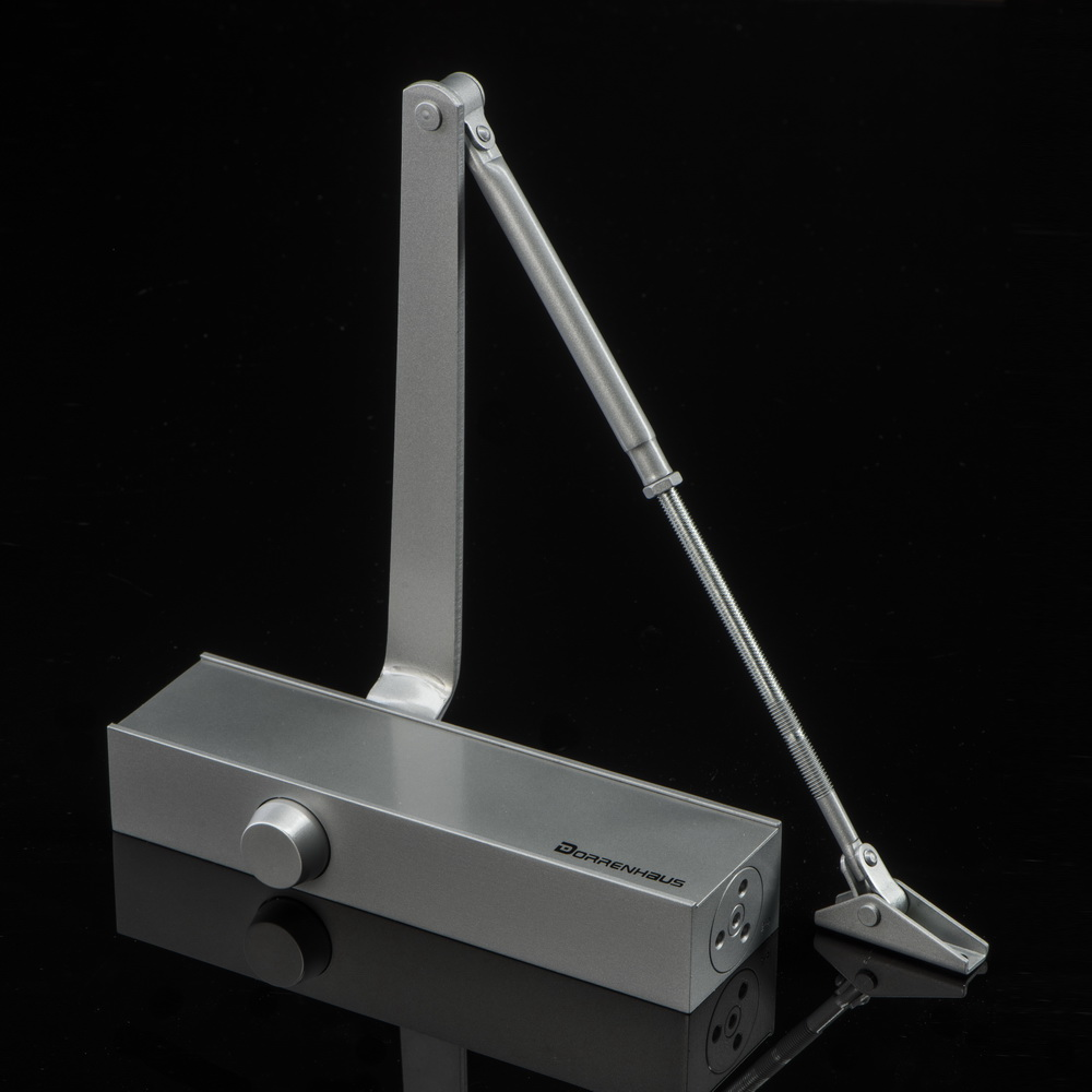 Auto Fireproof Adjustable Door Closer