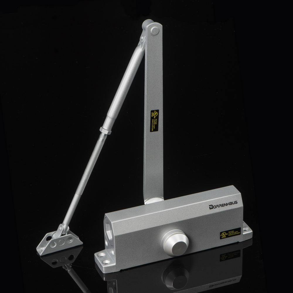 UL Listed Heavy Duty Fireproof Door Closer