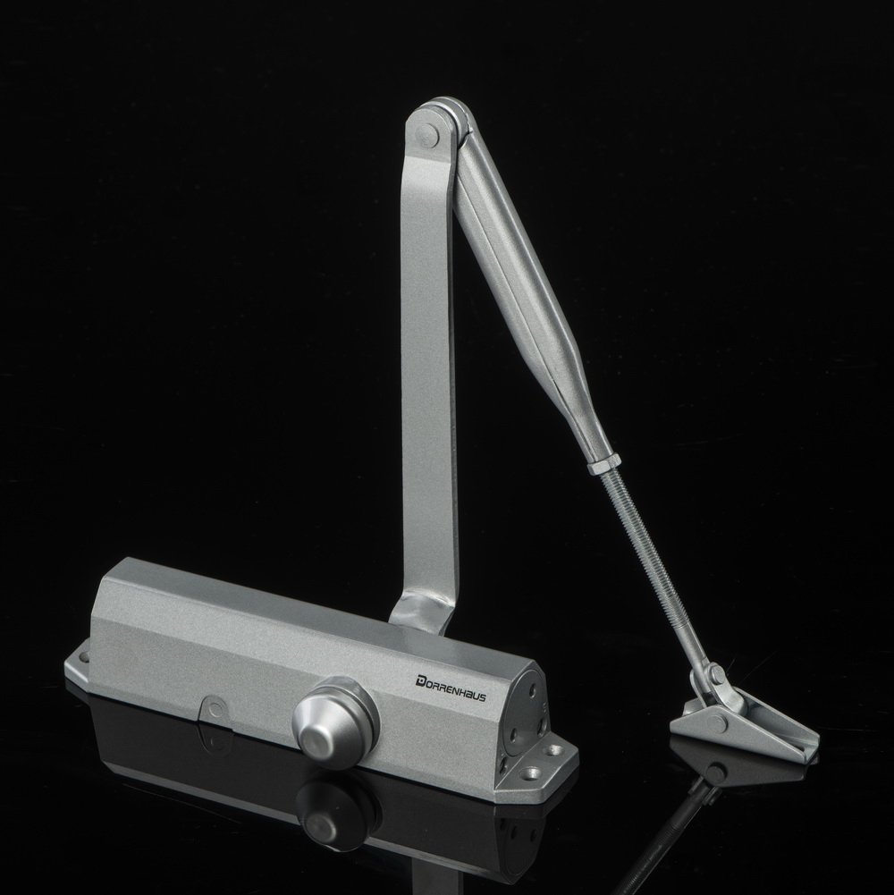 CE Standard Back Check Door Closer with Dorma Arm