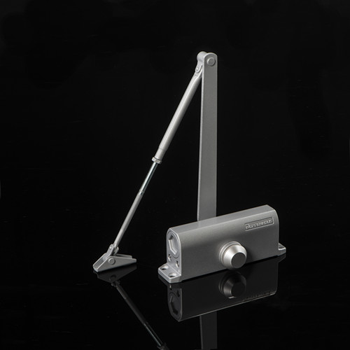 Economic Adjustable Overhead Door Closer D400