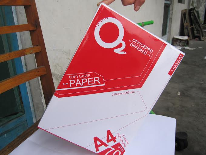 Double paper/ A4 Copy Paper 70GSM 75GSM 80GSM