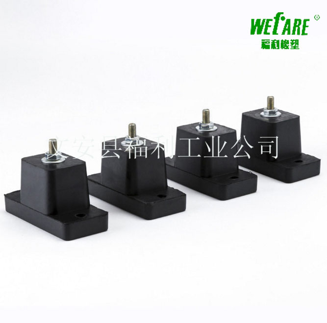 air conditioner rubber feet
