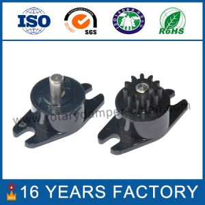 Plastic Rotating Damper With Gears China