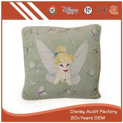 Plush Printing Pillow Full Sublimation Printing Custom