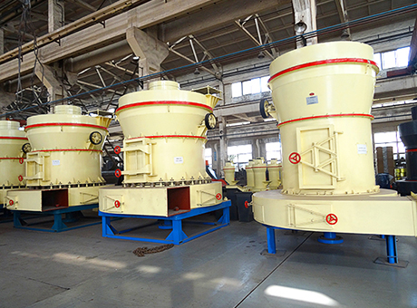 China High Quality Calcium Carbonate Grinding Mill