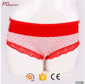 Sexy Short Panty Woman Underwear Breathable Cotton Panties Cute Girls Japanese Women's Lace Briefs