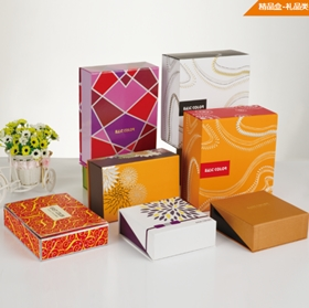 China cosmetic packaging industry leading brand