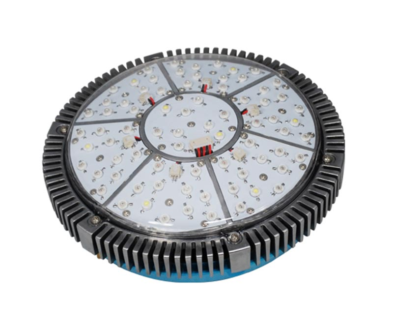 UFO 140W LED Grow Light