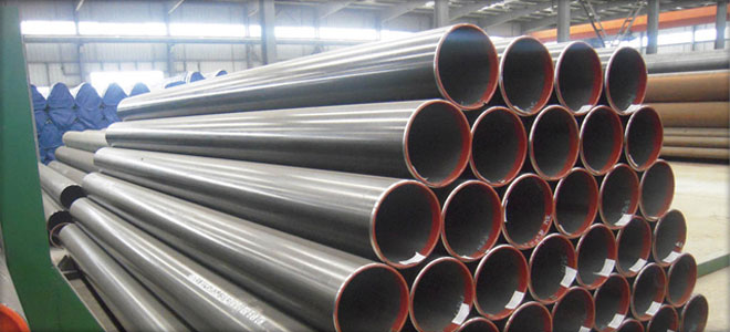 Tips for welding ERW steel pipe