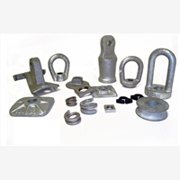 Industrial partsWell-established  forged fittings manufactu