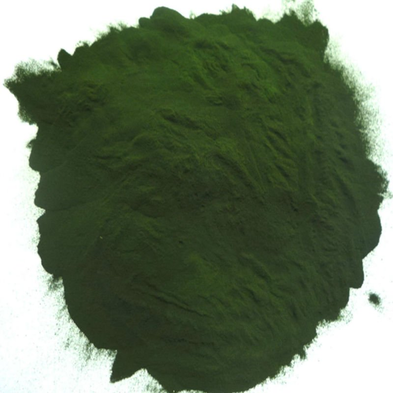 100% pure spirulina powder for nutrition and healthcare