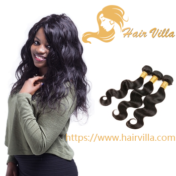 3 Bundles Peruvian Body Wave Hair