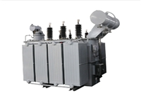 Complete Alloy power transformer has good market prospects