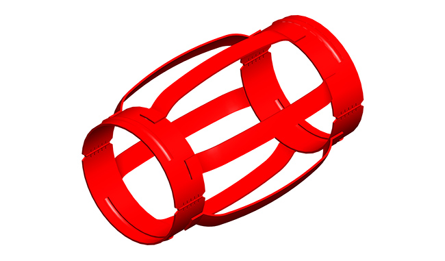 Welded Bow Spring Centralizers