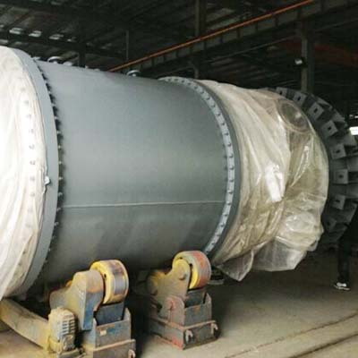 ASME Steam Carbon Steel Heat Exchanger