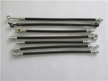 Rubber Hose Assembly for Various brand cars with competitive prices