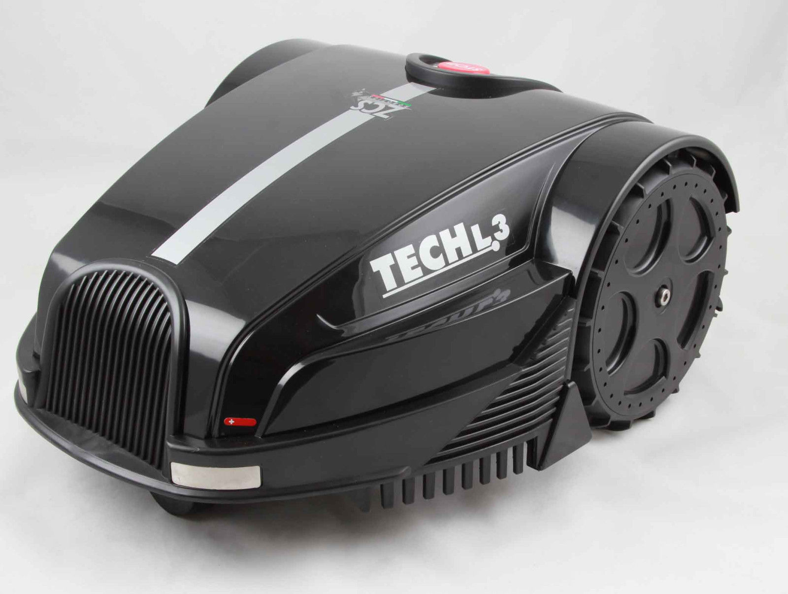 Tech Line Robotic Lawn Mower Line 30 forsale $1,000 usd