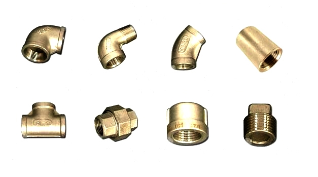 pipe &tube fittingsOutstanding Aluminum forging parts,prefe