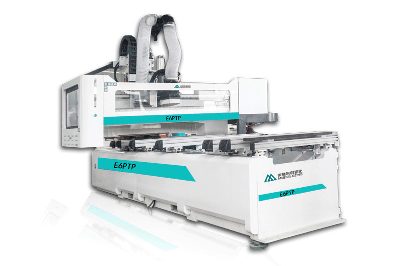 CNC Machining Center E6-PTP