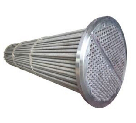 U Tube Shell and Tube Heat Exchanger