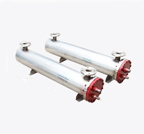 Industrial Stainless Steel Heat Exchanger