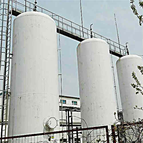 16MnR H2 Storage Tank, GB150