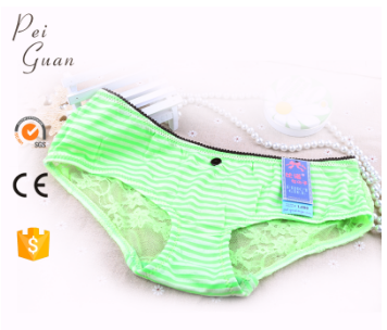 6117bba52a7a bulk wholesale low waist brief transparent sexy lady young girl cotton panty  women lace underwear panties