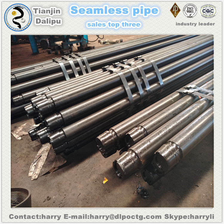 supply oil perforated tube Slotted pipe