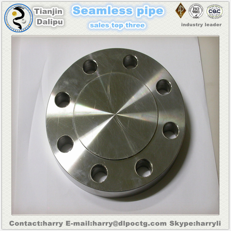 DN10-DN3600 Stainless Steel Forged Flange