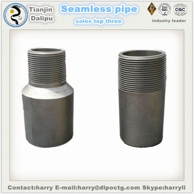 connector factory direct pipe fittings crossover sub X-over