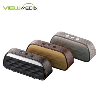 viewmedia multifunctional bluetooth speaker box BT606