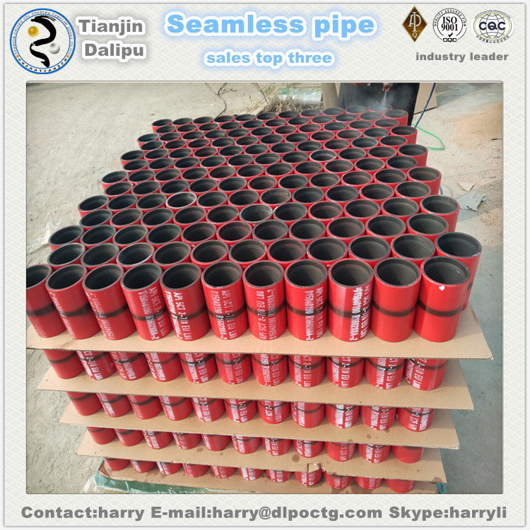 5ct casing and tubing dimensions p110 casing couplingSteel Pipe