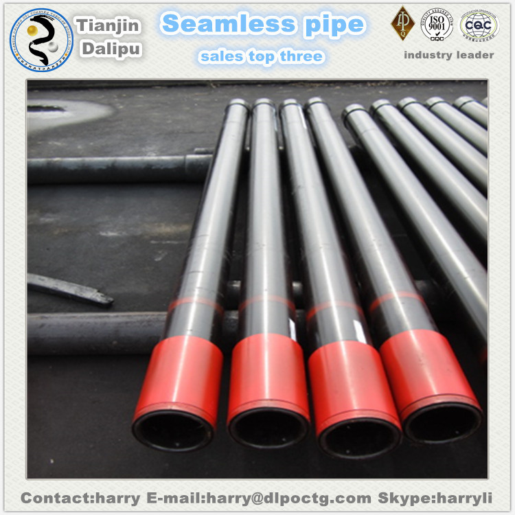 Oil casing specification table pup joint well drilling high quality pup joint