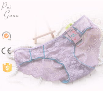 Custom make fashional fancy underwear for women