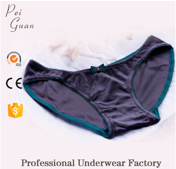 OEM service newest breathable womens underwear for sale