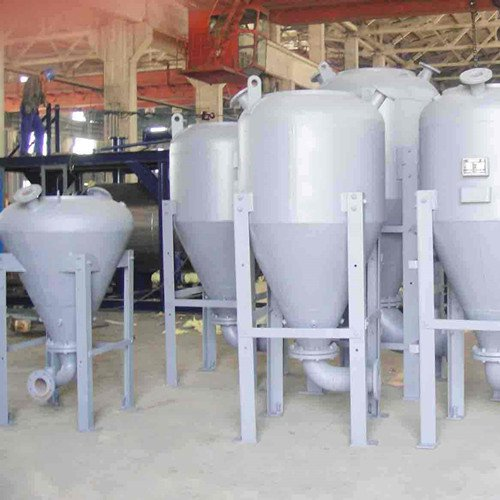 Conveying Tank for Steel Mill, Q345R