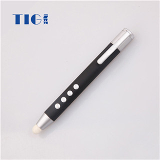 Infrared Capacitor Electromagnetic Pressure-sensitive Touch Pen