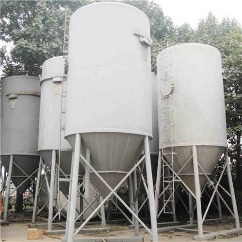 Industrial Bulk Cement Storage Silo