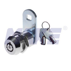 25mm Radial Pin Cam Lock, 7 or 10 Pins