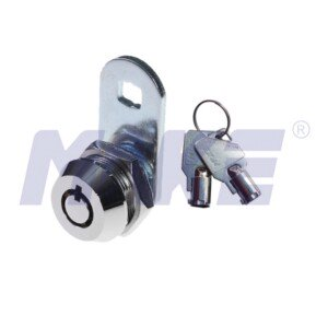Small Size Radial Pin Cam Lock, Zinc Alloy
